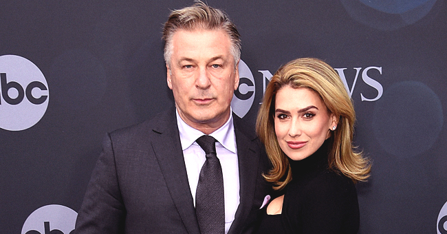 SNL Star Alec Baldwin's Wife Hilaria Shares Photo of the '4 Little Baldwinitos' Sleeping Together