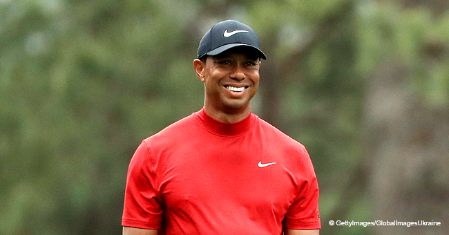 Glimpse inside Details about Tiger Woods' Ex-wife and Their Divorce