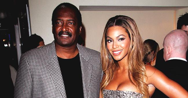 Le père de Beyonce révèle qu'il souffre d'un cancer du sein
