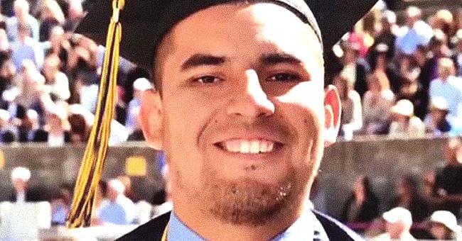 DACA Recipient Luis Rivera Plans to Enter Harvard Medical School after College Graduation
