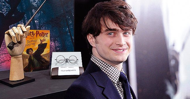 Daniel Radcliffe's 'Harry Potter and the Deathly Hallows' Wand and Glasses Are a Hit at an Auction