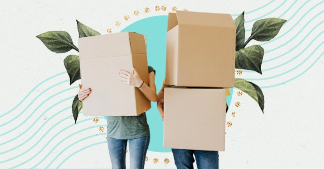 8 Things To Avoid When Moving House