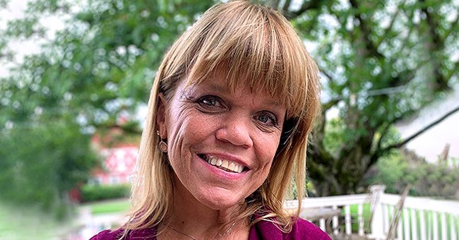 Amy Roloff from LPBW Shares Sweet Getaway Pics from Snow-Filled Trip to Idaho with Boyfriend Chris Marek
