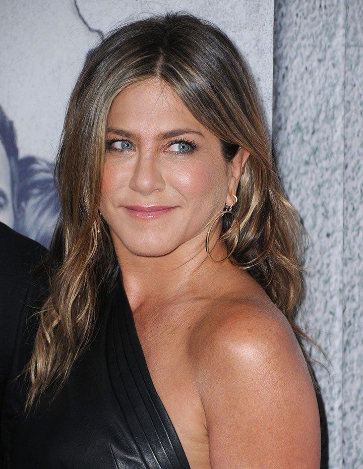 Jennifer Aniston. I Image: Getty Images.