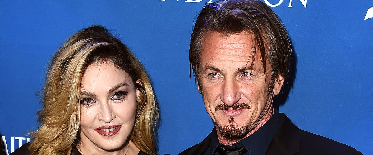 Sean Penn and Madonna Were an Iconic Couple In the 80s — Why Did They Divorce?