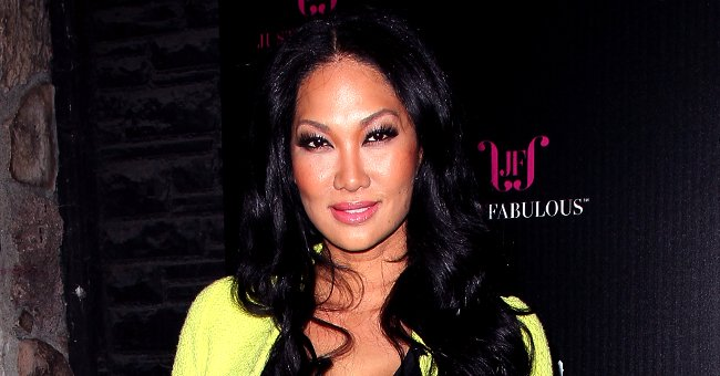 Kimora Lee Simmons Revealed She Adopted a 10-Year-Old Boy and Fans Weighed In