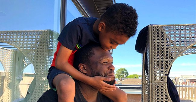 50 Cent's Youngest Son Sire Says He Wants Every Toy in Toys-R-Us for Christmas