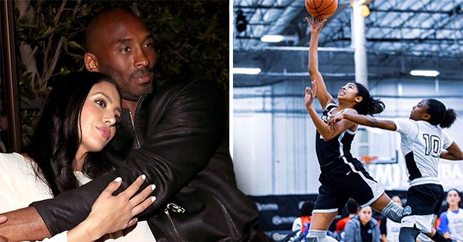 Kobe Bryant's Wife Vanessa Shared Photos & Video of Daughter Gigi Playing Basketball Days before Her Death