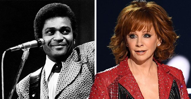 Reba McEntire Mourns the Death of Country Music Legend Charley Pride with a Heartfelt Tribute