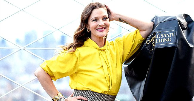 Drew Barrymore's Daughters Are Not Big Fans as She Reveals What They Call Her Movies