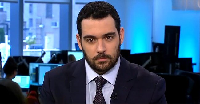 CNN Reporter Andrew Kaczynski Reveals His 9-Month-Old Daughter Francesca Died on Christmas Eve