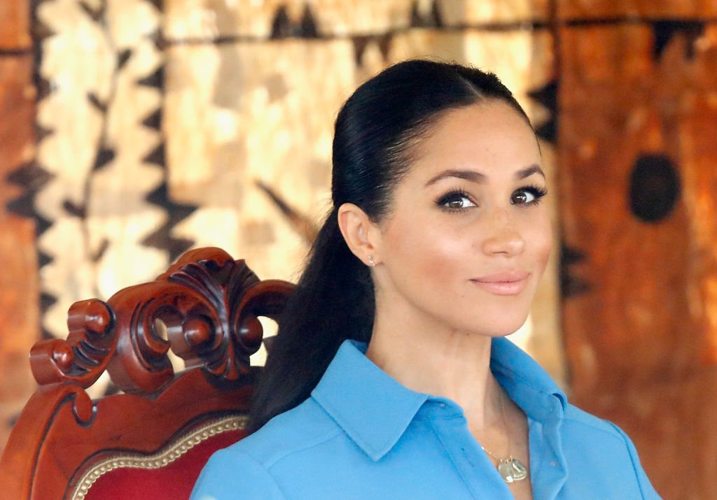 La magnifique Meghan Markle. l Photo : Getty Images