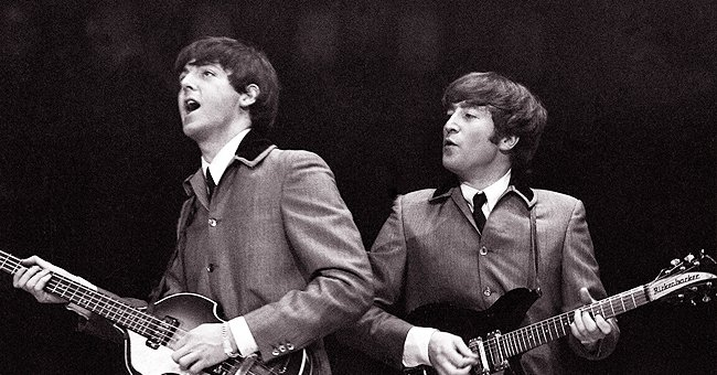 Paul McCartney Says No One Cared about His Music until He Met John Lennon — See the Friendship