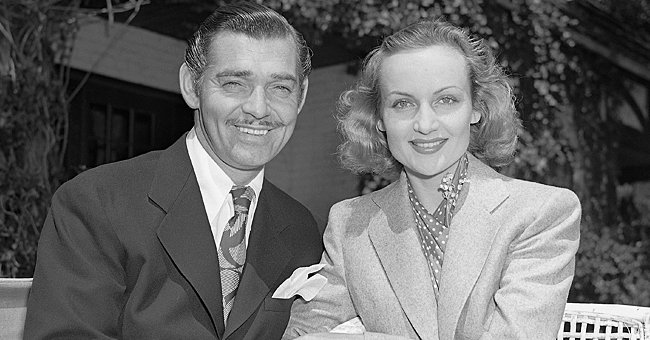 Ups and Downs and Eventual End of Clark Gable and Carole Lombard's Love Story