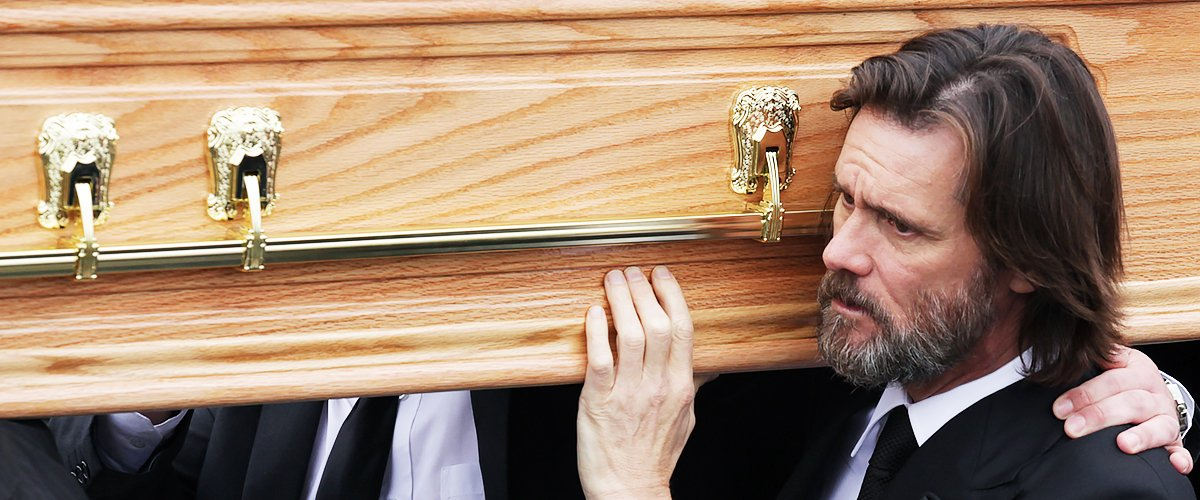 'You Broke Me Down': Jim Carrey's Ex Cathriona White's Notes Disclosed Her Pain before she Took Her Own Life