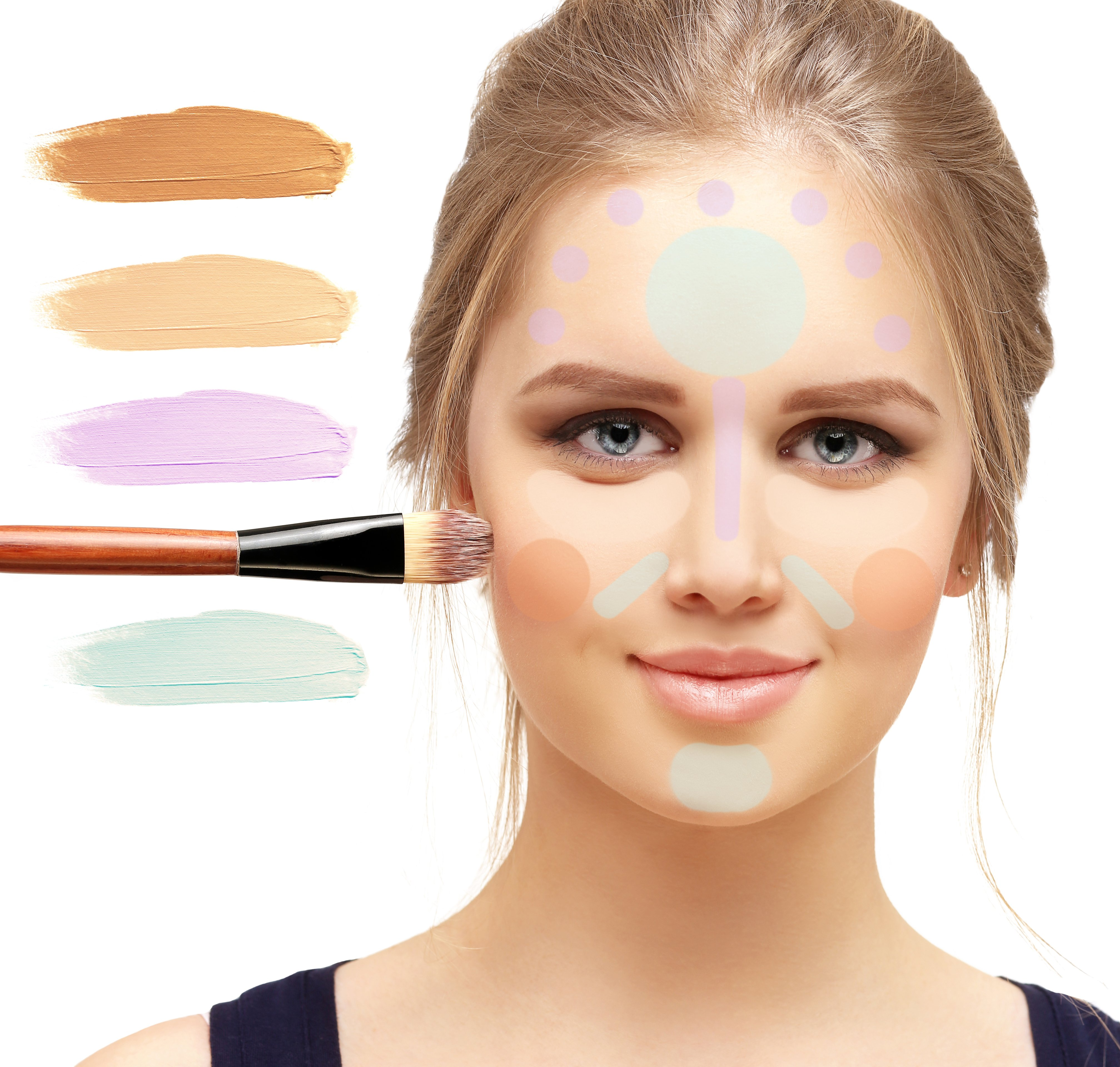 Color correcting   Shutterstock