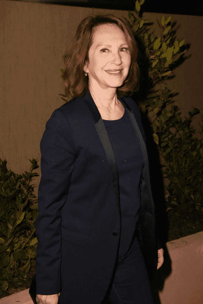 Nathalie Baye assiste au dîner Dior et Vogue Paris chez Fred L'Ecailler lors du 72ème Festival de Cannes le 15 mai 2019 à Cannes, France. | Photo : Getty Images