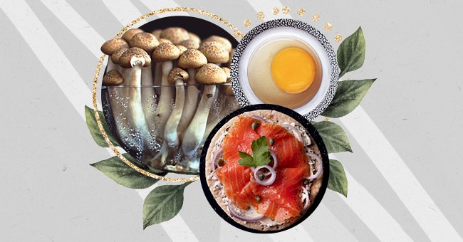 Healthy Eating: 7 Foods That Are High In Vitamin D