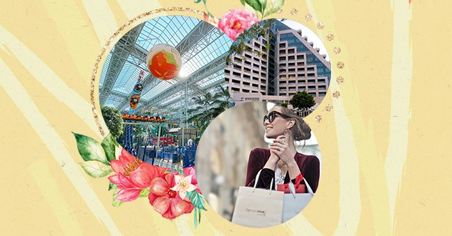 Top 10 Most Jaw-Dropping Malls Around The World