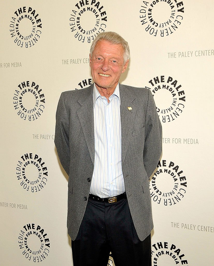 """Ken Osmond attends the Rewind 2010 """"Leave It To Beaver"""" on June 21, 2010 in Beverly Hills, California   Photo: Getty Images"""