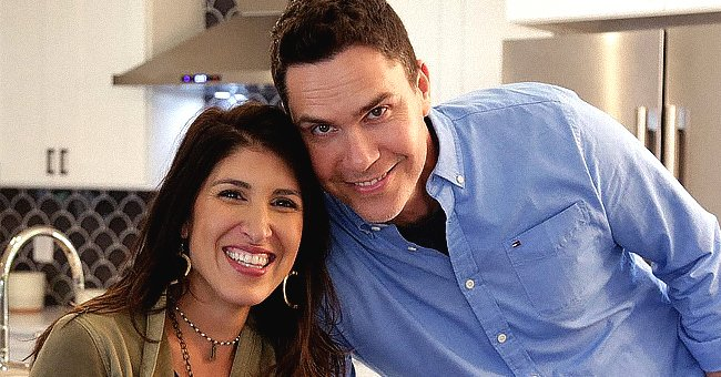 Ken and Anita Corsini's 3-Year-Old Son's Devastating Cancer Diagnosis, Battle & Recovery