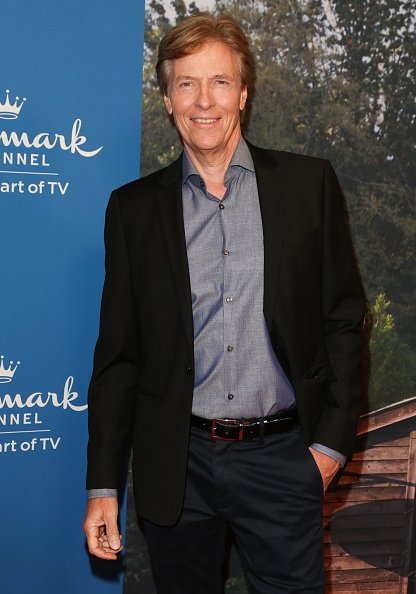Jack Wagner at Beverly Wilshire, A Four Seasons Hotel on February 11, 2020 in Beverly Hills, California. | Photo: Getty Images