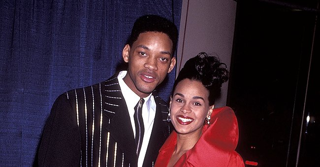 Will Smith's Ex-wife & Son Show Their Undoubtful Resemblance Posing Together Closely in Selfie