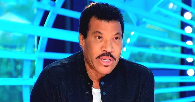 Lionel Richie Compares 'American Idol' Contestant Cyniah Elise Chambers' Performance to Whitney Houston