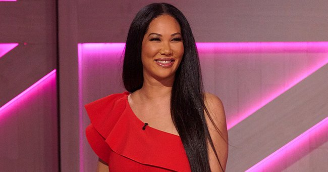 Kimora Lee Simmons Shares Photos of Her 5 Children on Mother's Day