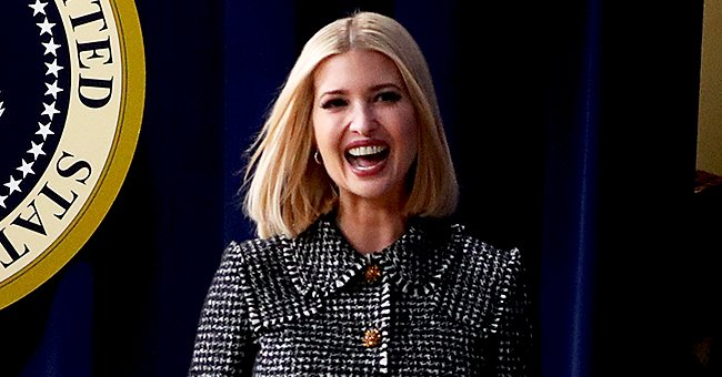 Ivanka Trump Shares Sweet Photo of Daughter Arabella Celebrating Hanukkah
