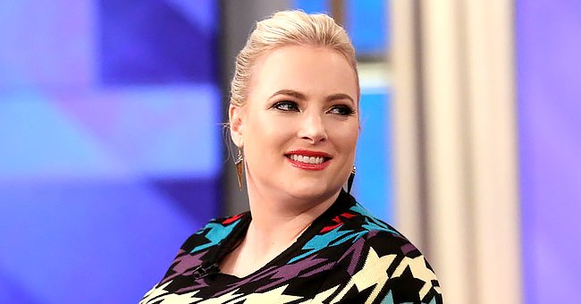 Meghan McCain Fires Back at Troll for Comment about Her Hair on a Recent Episode of 'The View'