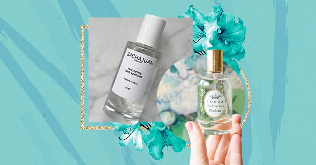 Our Pick: Best Hair Perfumes For Summer