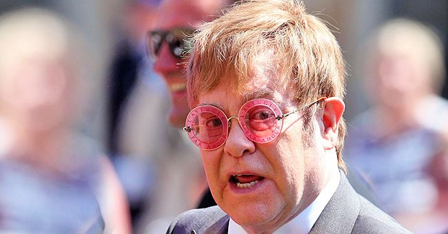 Daily Mail: Elton John Was Surprised by Meghan Markle & Prince Harry's Decision to Step Back as Senior Royals