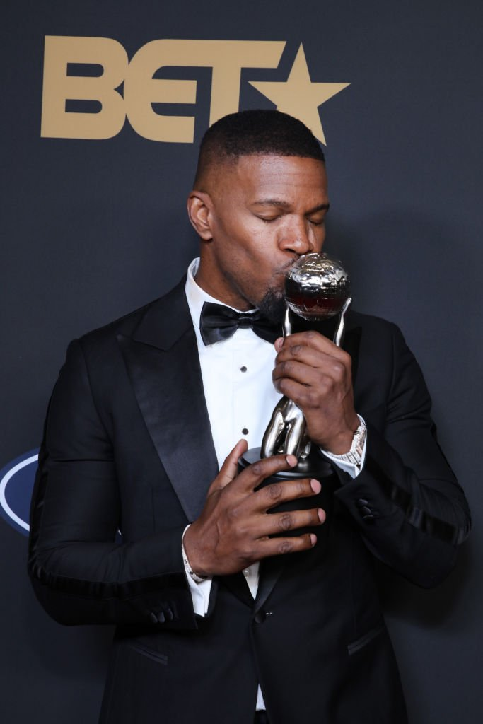 Jamie Foxx I photo : Getty Images