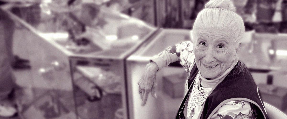 'Supertore' Star Linda Porter Dead at 86