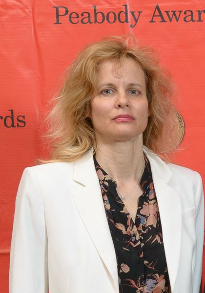 """Lori Singer at the 73rd Annual Peabody Awards for """"Mea Maxima Culpa."""" 