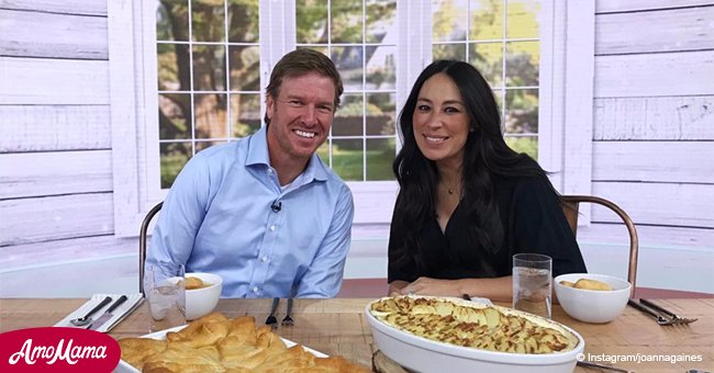 Chip Gaines hints at return to reality TV in ambiguous answer to curious fan