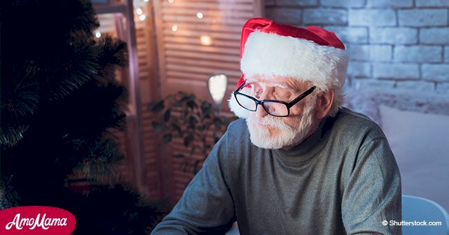Family pets receive more presents than granddads, study reveals