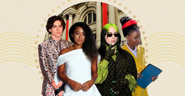 A Glimpse At The 2021 MET Gala Hosts