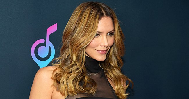 Katharine McPhee, 36, Admits She Loves Being a Mom and Shares First Photo of Her Infant Son