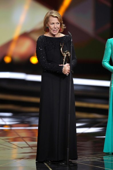 Gaby Dohm, Show - Bambi Awards 2019 | Quelle: Getty Images