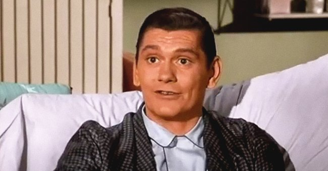 Tragic Story behind Dick York's 'Bewitched' Exit after Season 5