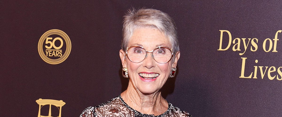 Elinor Donahue Is 83 and Has Four Grown-Up Sons — a Glimpse into Her Personal Life