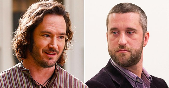 Mark-Paul Gosselaar Was Reportedly Not Close with 'Saved by the Bell' Co-star Dustin Diamond before His Death