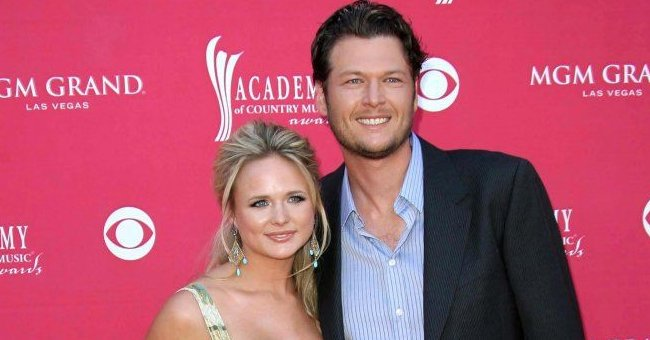 Miranda Lambert Recalls a Special Experience She Was Happy to Share with Her Ex Blake Shelton