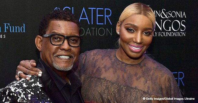 Nene Leakes Claps Back at Rumors She & Gregg Live Separately Saying They 'Are Very Much Together'