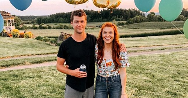 Jeremy & Audrey Roloff's Kids Ember and Bode Enjoy Some Time at the Farm –– See Their Cute Pics