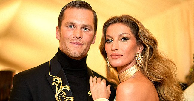 Tom Brady and Gisele Bündchen's Son Benjamin Has Been Requesting for Charity Donations Instead of Birthday Gifts