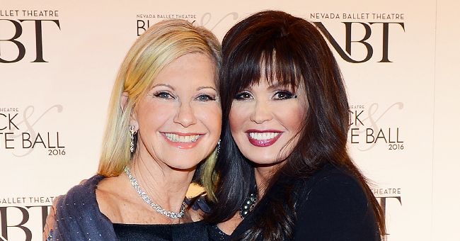 See Marie Osmond's Touching Tribute to Olivia Newton-John in Honor of Her 72nd Birthday