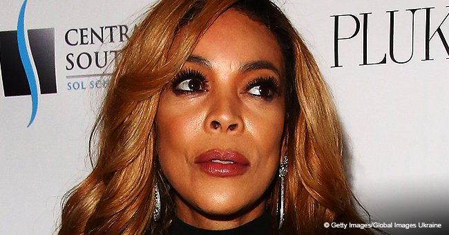 Wendy Williams Shocks Fans, Says R. Kelly Shouldn't Go to Prison for Alleged Sexual Allegations